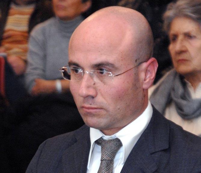 Giustizia Calabria, via libera dal plenum del CsmPierpaolo Bruni è il nuovo procuratore capo di Paola