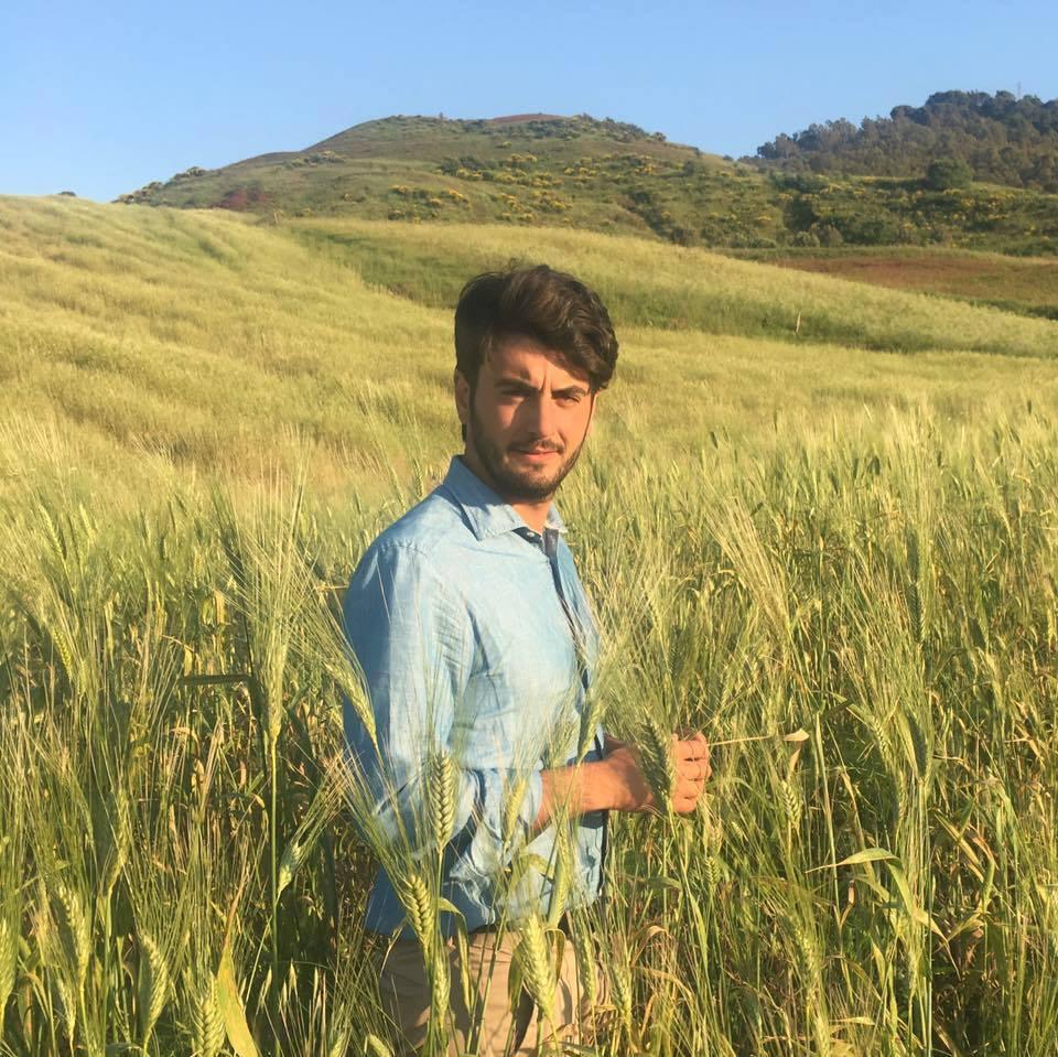 Dopo il mulino bio, quello per celiaci: il nuovo sogno di Stefano Caccavari