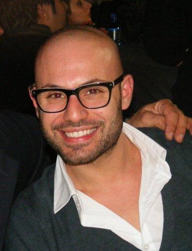 Umberto Fratto