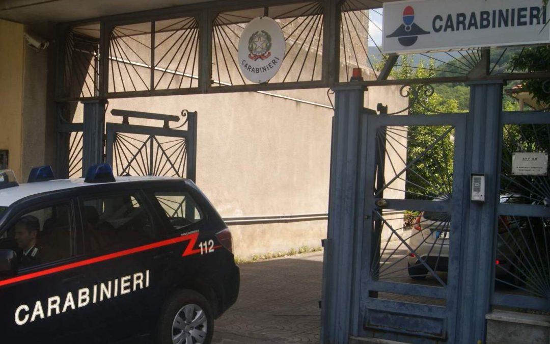 Rapina fa scoprire giro spaccio droga: 10 arresti nell'area vesuviana