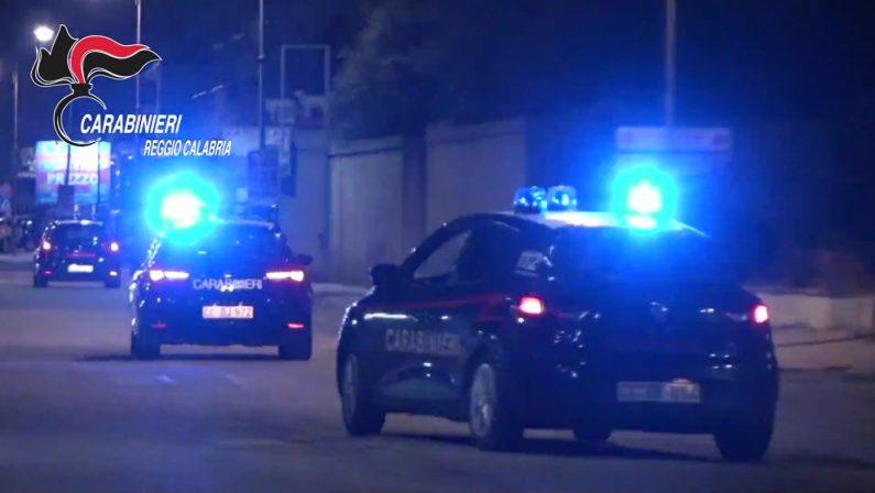 Compivano rapine e furti con maschere di CarnevaleCarabinieri arrestano tre giovani nel Cosentino