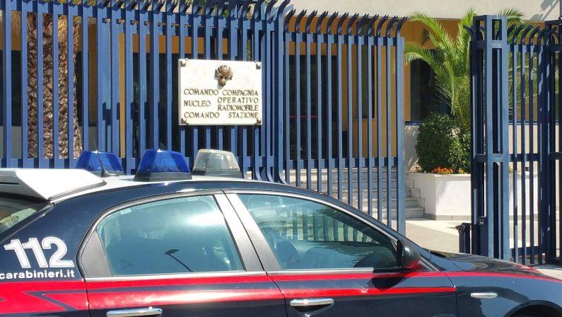Indagine della Dda di Reggio Calabria sulle cosche del Reggino, sequestrati beni per 2 milioni di euro