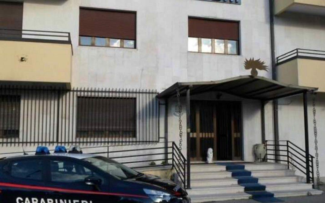 Evaso dal carcere di Benevento, 38enne arrestato dai Carabinieri di Avellino