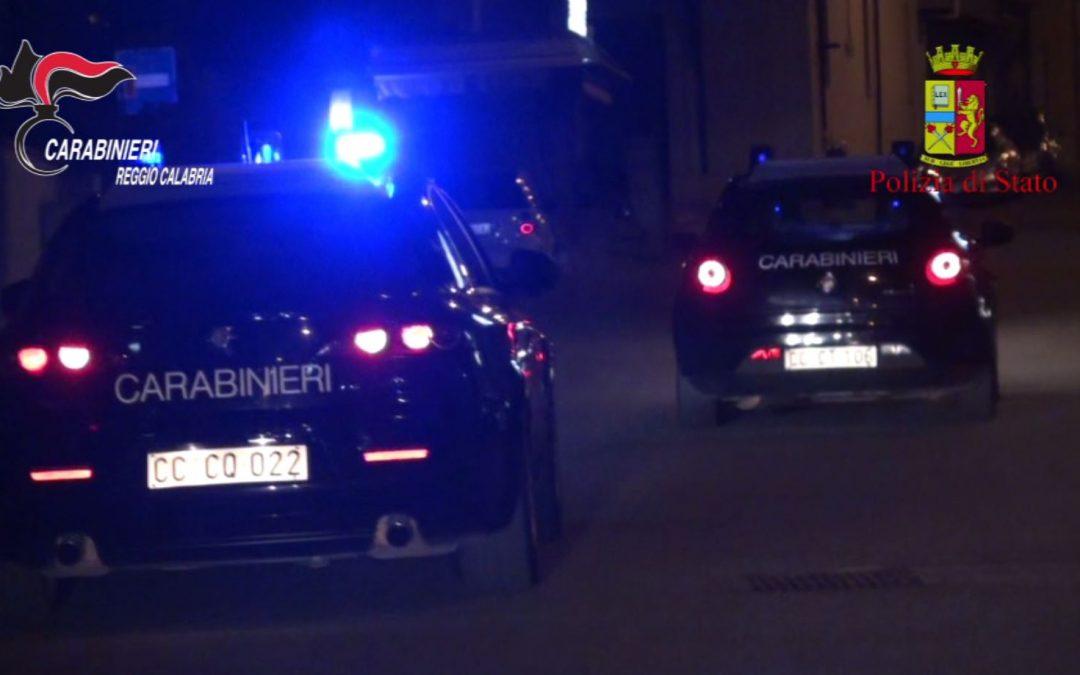 Nel Potentino la «centrale dello spaccio», la droga dal Foggiano: due arresti