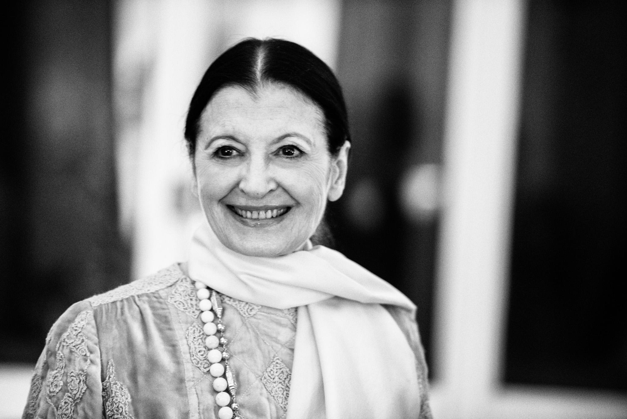 Giornata mondiale della danza, Carla Fracci per 4 giorni in Basilicata tra premi ed eventi