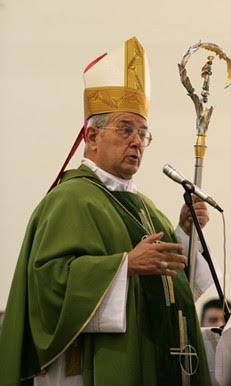 Da Locri a Catanzaro, 25 annidi episcopato per Ciliberti