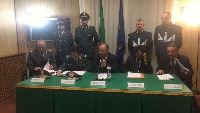 Truffa allo Stato, arrestati a Catanzaro tre imprenditori e un funzionario della Protezione civile