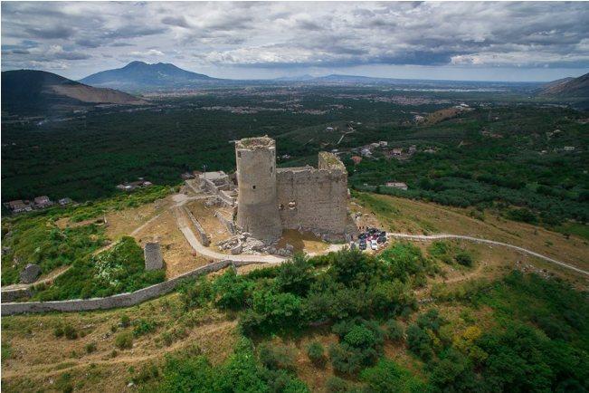 Avella al centro della Campania, eventi e siti archeologici aperti  ogni fine settimana e festivi