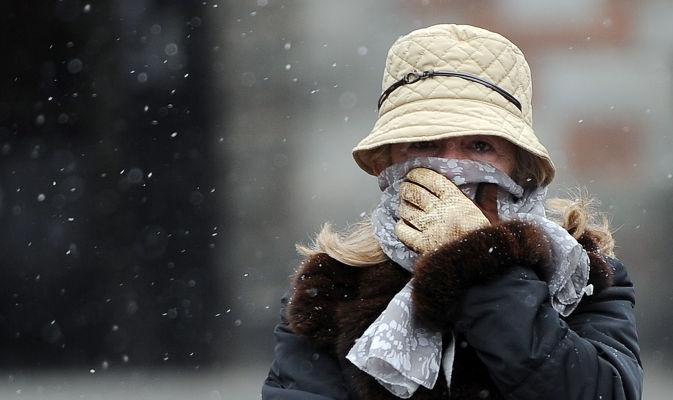 Arriva il freddo gelido anche in Calabria: neve in SilaDalla Protezione civile allerta arancione per domenica