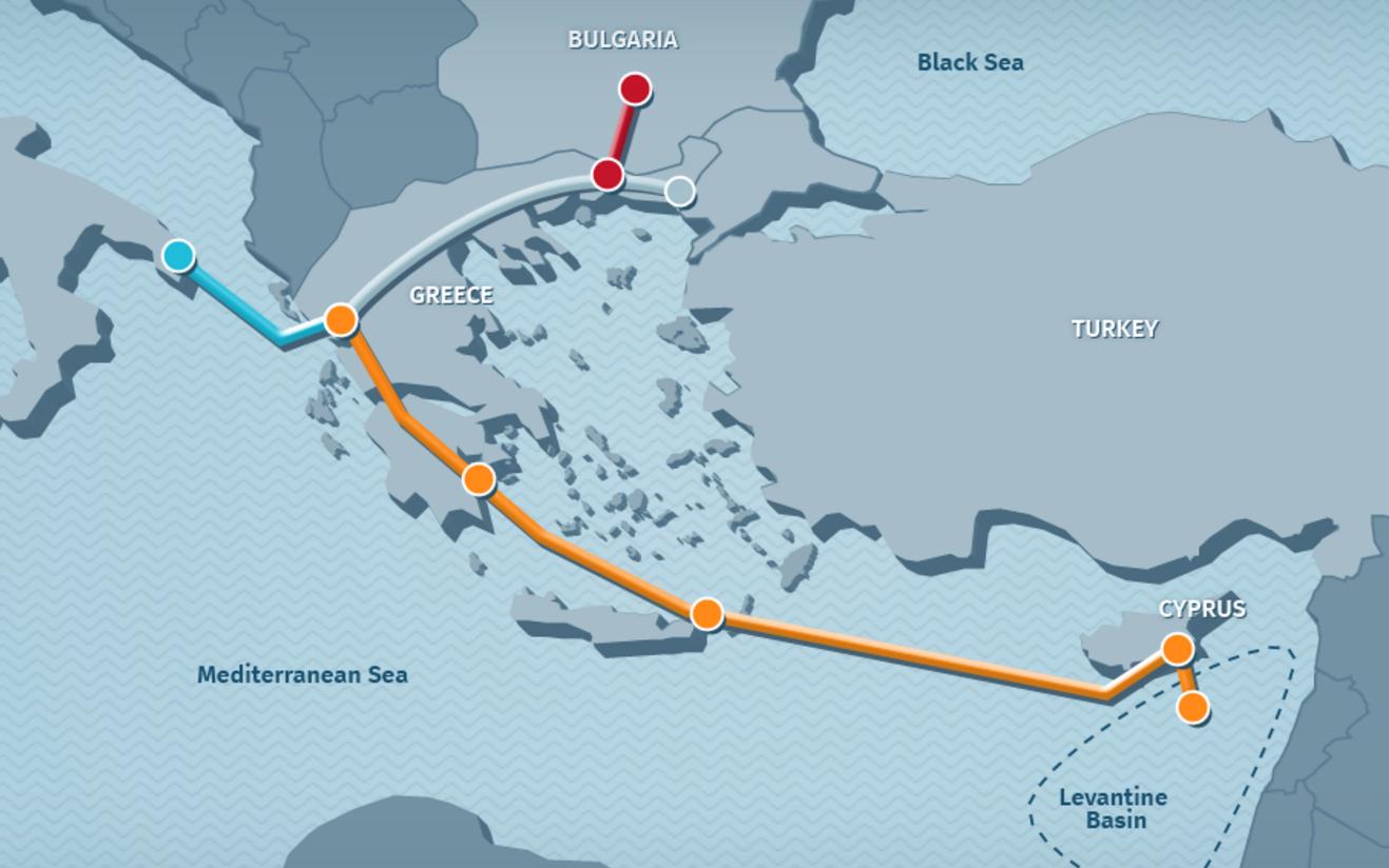 """Una """"Tap"""" anche in Basilicata? Ecco i comuni interessati dal nuovo gasdotto"""