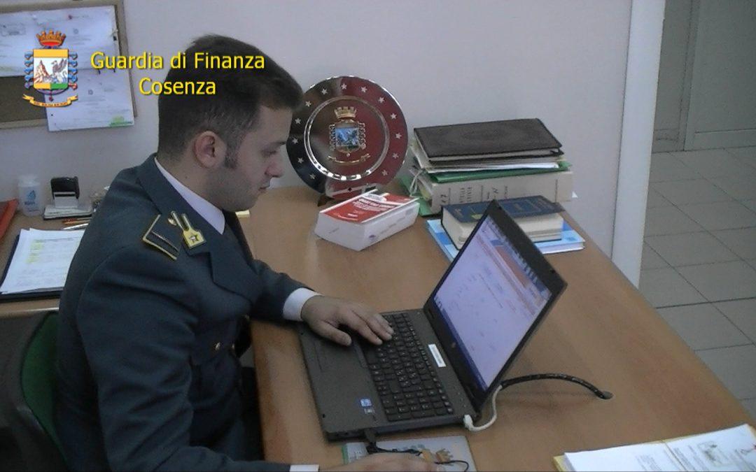 """Arrestato un imprenditore edile a Cosenza  Avrebbe """"svuotato"""" l'azienda per non pagare debiti"""