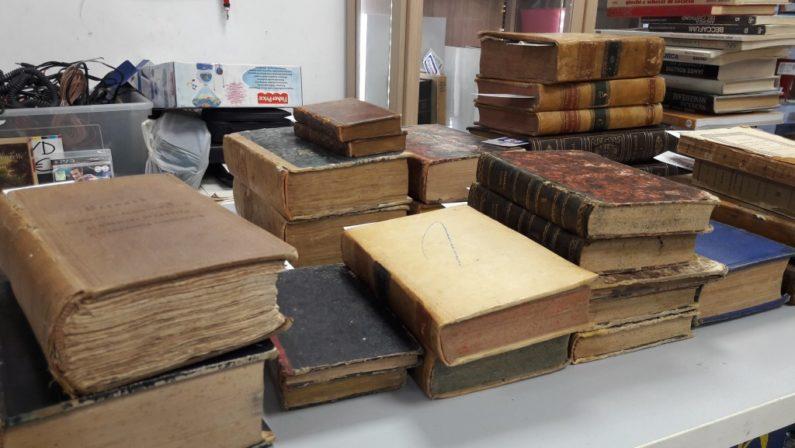 Sinisgalli, recuperati a Bari e a Roma oggetti in vendita appartenuti al poeta-ingegnere