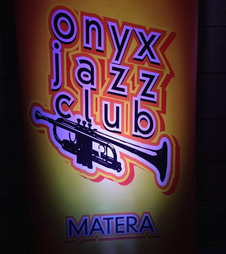 Matera, l'Onyx jazz club festeggia 3 anni con 12 ore di musica no-stop