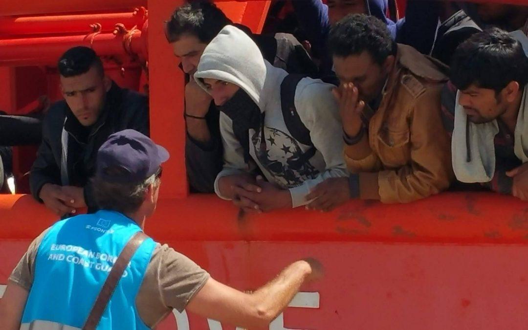 Muore di meningite in Puglia un immigrato sbarcato a Vibo Valentia nei giorni scorsi