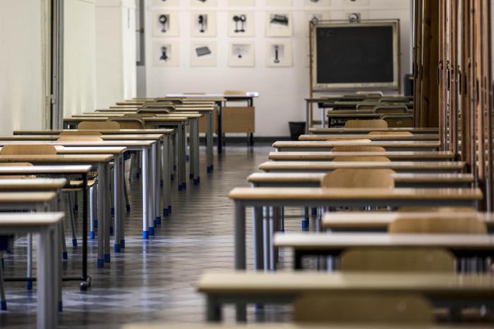 Scuola in Calabria, pronti per la prima campanellaIl 14 l'appello per quasi 280 mila studentiBen 56mila inizieranno un nuovo corso di studi