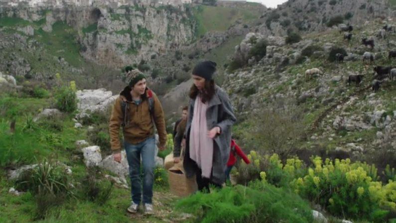 """Matera, se la corsa alle location di """"Sorelle"""" offusca """"The passion"""" e """"Il Vangelo Secondo Matteo"""" FOTO"""