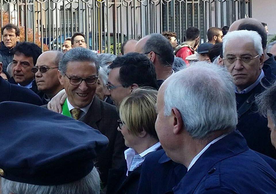 Attentati al sindaco di Montoro: seduta straordinaria della commissione Anticamorra