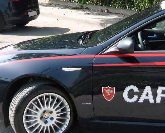 Droga, 18enne gambiano denunciato a S. Andrea di Conza