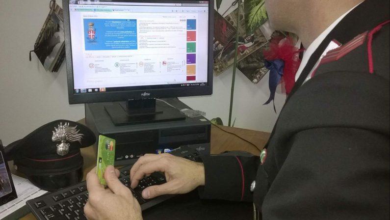 Console e videogiochi a basso prezzo: i Carabinieri irpini denunciano due persone per truffa