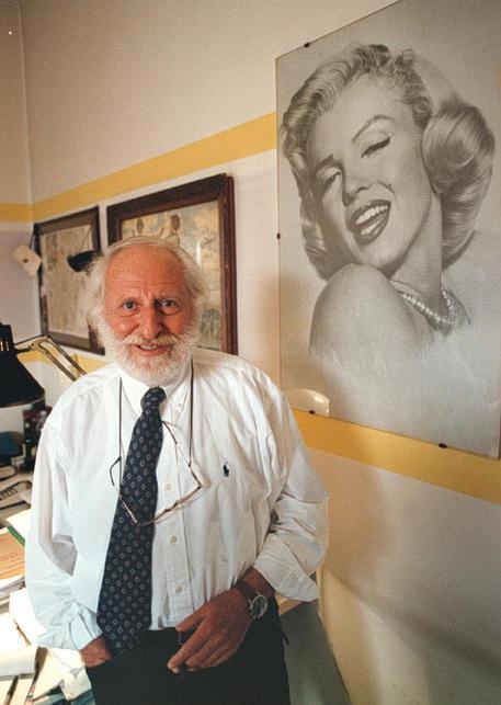 Napoli, morto l'architetto Nicola Pagliara