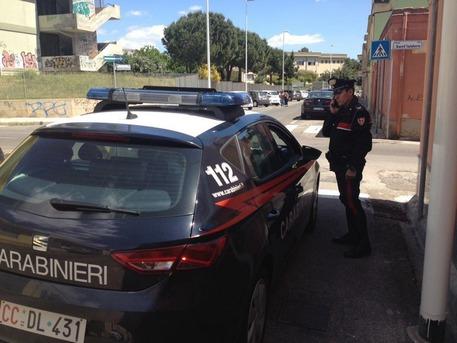 Blitz anticamorra nel casertano, arresti anche nel Lazio