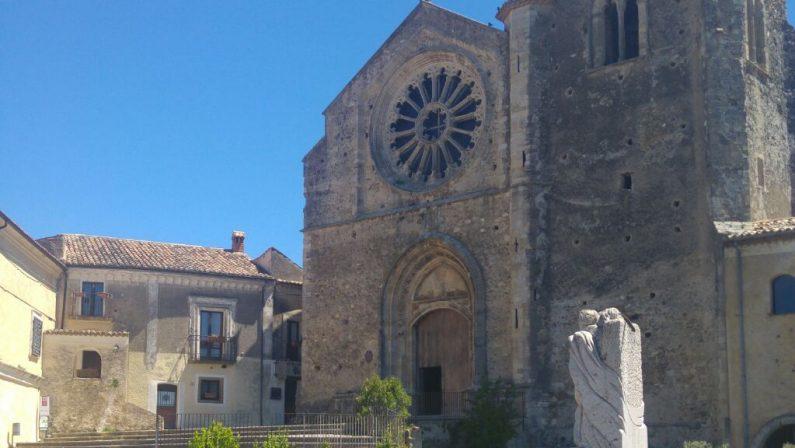 FOTO - Il Grand Tour della Calabria degli studentiLe tappe dell'iniziativa avviata dall'Unical