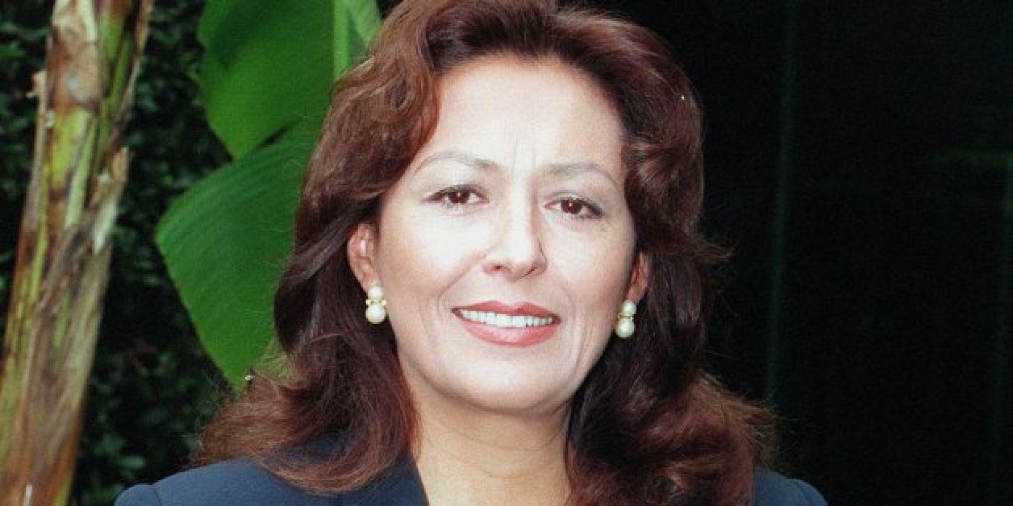 Potenza, a Carmen Lasorella il premio «Portatore d'Oro» 2017