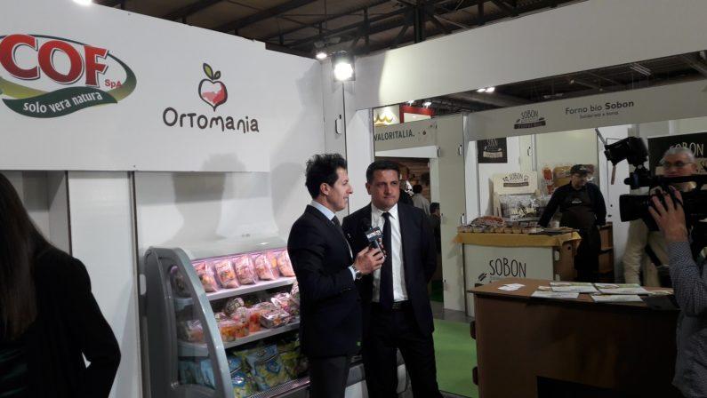 Agroalimentare, la doppia presenza di COF SPA Protagonisti al Tuttofood di Milano e Macfrut di Rimini