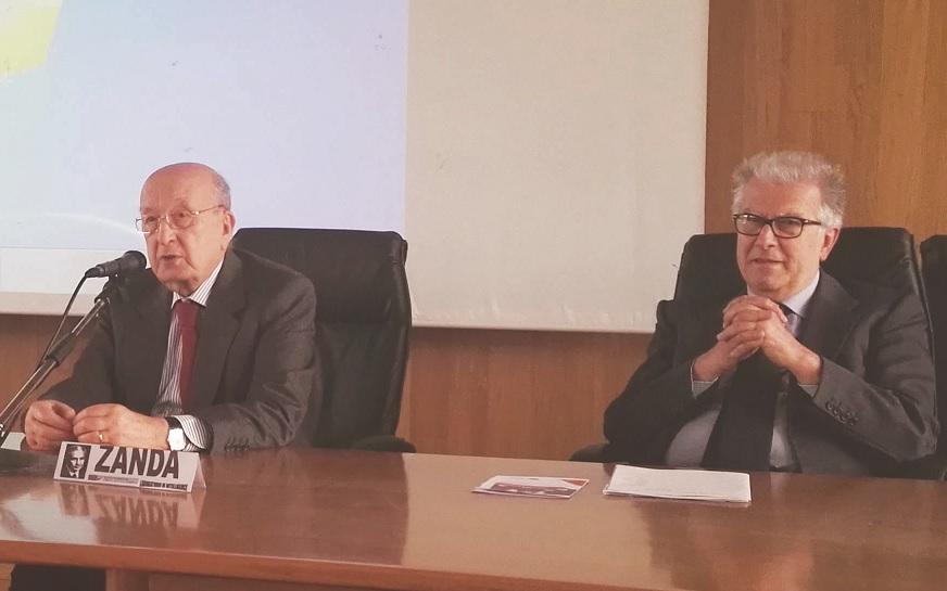 Aldo Moro, all'Unical una giornata per una storia ancora tutta da scrivere