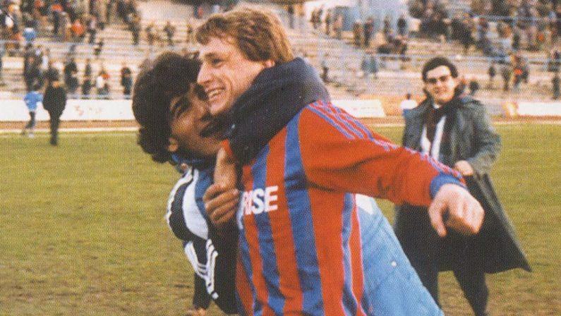 Sky Sport dedica uno speciale in 5 puntate al caso Denis Bergamini