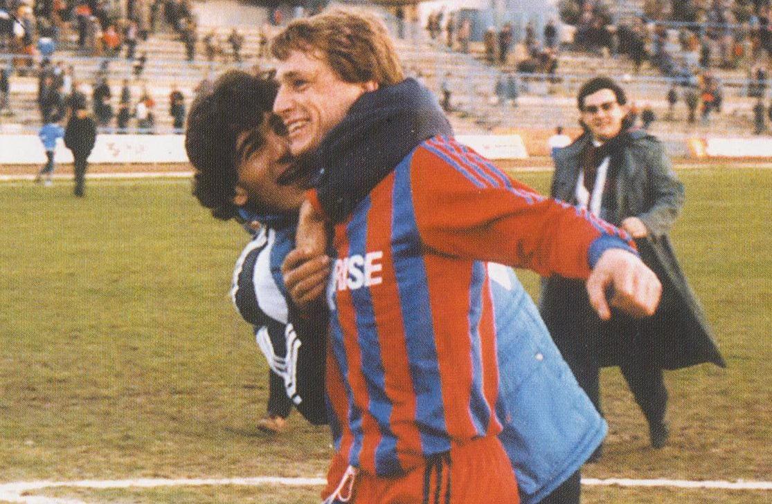 FOTO - Il caso Bergamini, anatomia di un misteroLe immagini dell'inchiesta sulla morte del calciatore