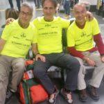 Franco, Silvio e Giampero pronti per il Cammino.jpg