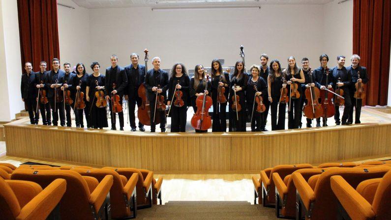 Conservatorio: dal Duomo di Avellino gli auguri di Natale alla citta'