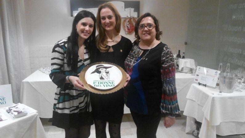 Le signore del vino: 10 storie di donne che stanno facendo grande l'Aglianico in Basilicata