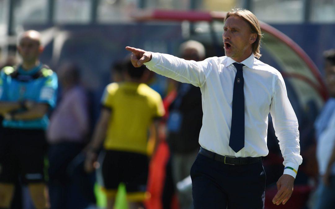 Serie A, il Crotone ha scelto la sede del ritiro  Dal 14 luglio a Moccone. Amichevole con l'Acri