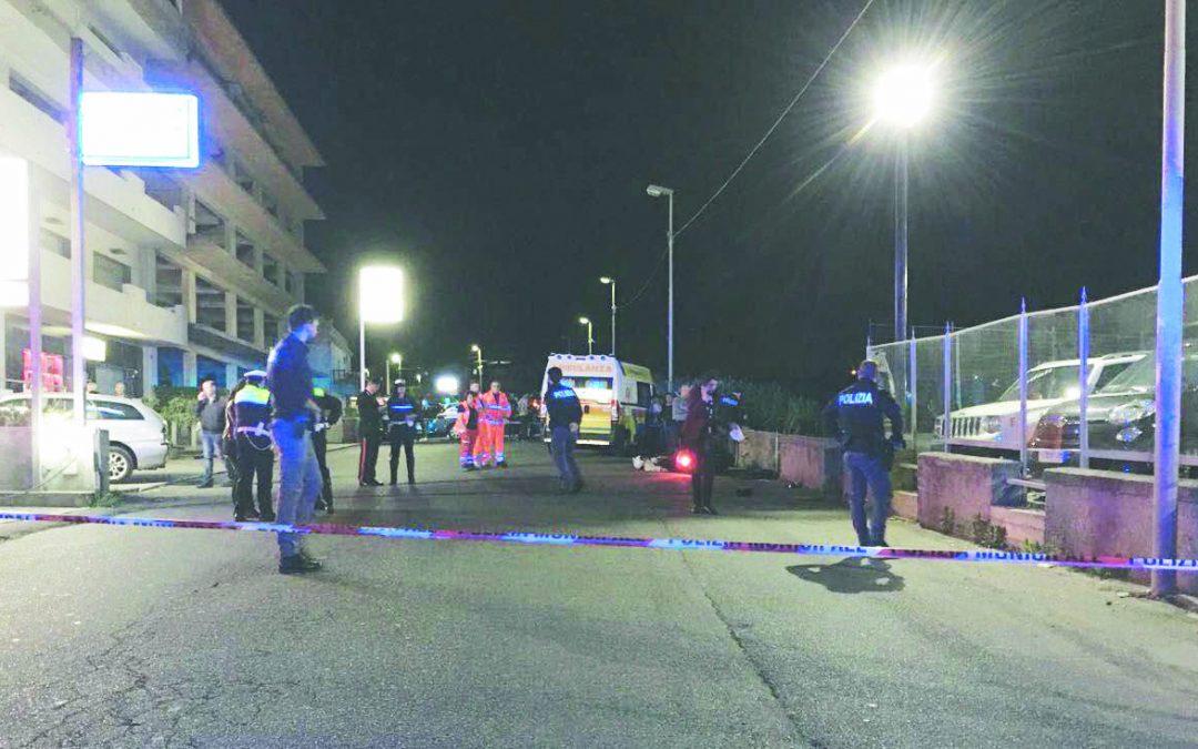 Omicidio Ielo a Reggio Calabria, «ucciso solo perché voleva lavorare»