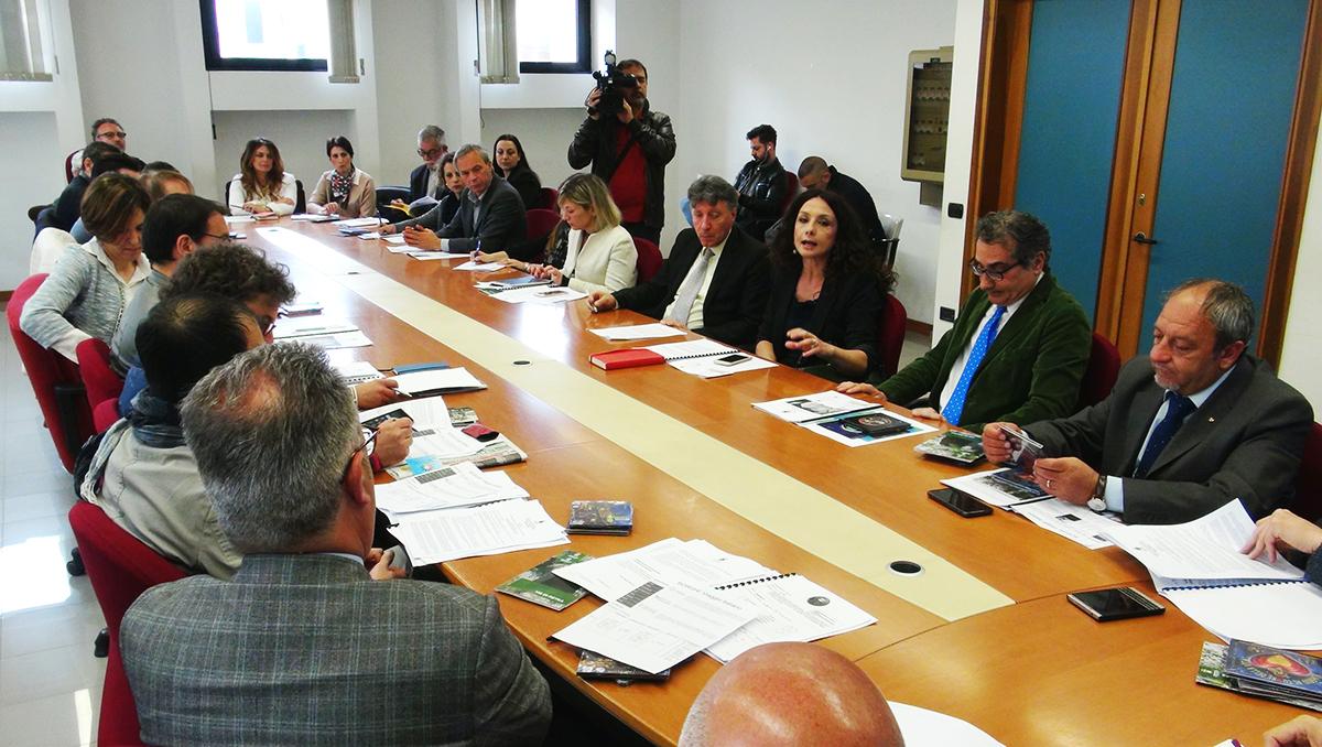 Borghi: viaggio italiano, 23 comuni lucani in vetrina a Roma