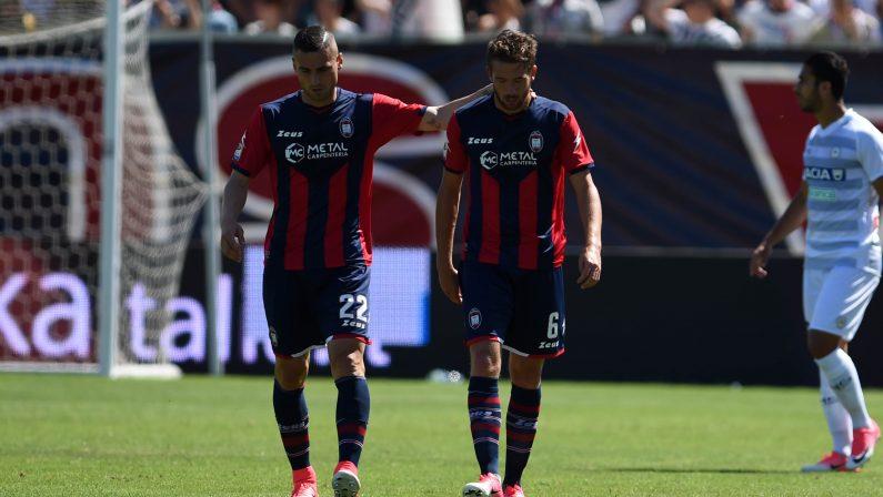 Vrenna: «Speriamo che il Crotone riesca a rovinare la festa scudetto alla Juventus»