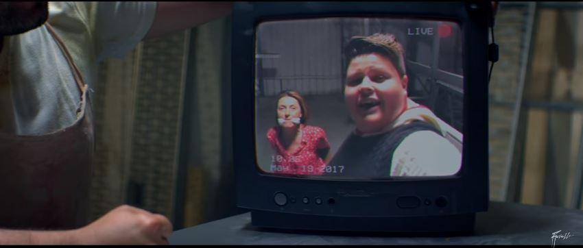 """""""Saluta Andonio"""" sempre più fenomeno social: Marco anche nel video della nuova canzone di Morandi e Rovazzi"""