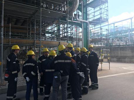 Petrolio, le attività del Cova saranno regolate da un manuale di sicurezza