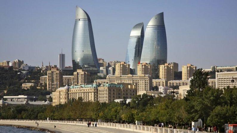 Italia-Azerbaijan, vini irpini per celebrare i 25 anni di relazione