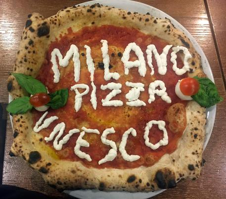 Pizza patrimonio dell'Unesco, più di un milione di firme