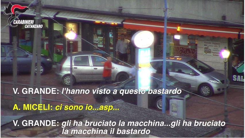 Cinquantadue arresti a Lamezia Terme, nuova operazione dei carabinieri contro le cosche di 'ndrangheta