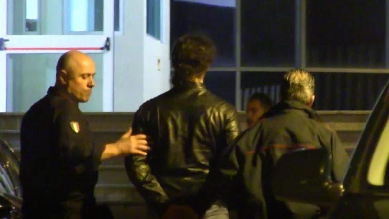 VIDEO -Estorsioni e traffico di droga: 52 arresti a Lamezia Terme