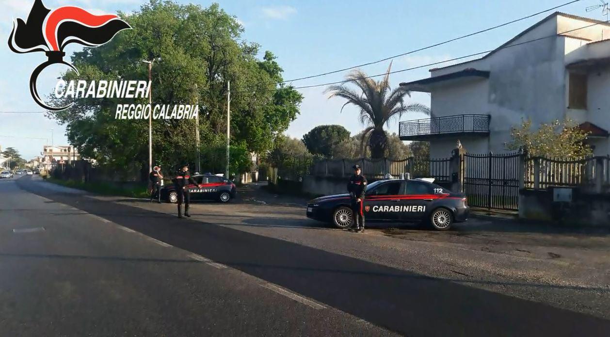 Tranciati tubi di irrigazione in terreni confiscati alla 'ndrangheta a Gioia Tauro