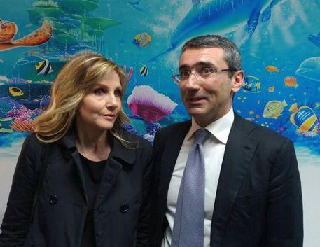 A Salerno inaugurata la nuova pediatria