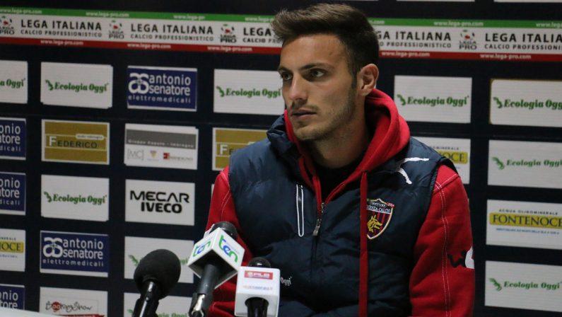 Play Off Lega Pro, il Cosenza batte il MateraI calabresi fanno proprio il confronto di andata