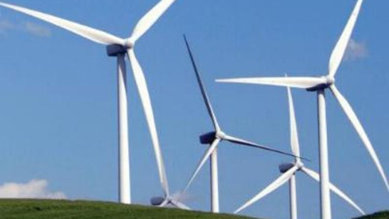 In esercizio uno dei più grandi parchi eolici in Italia: parte mega impianto di Tursi-Colobraro