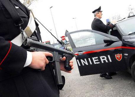 Estorsioni, operazione antiracket nel napoletano: quattro arresti