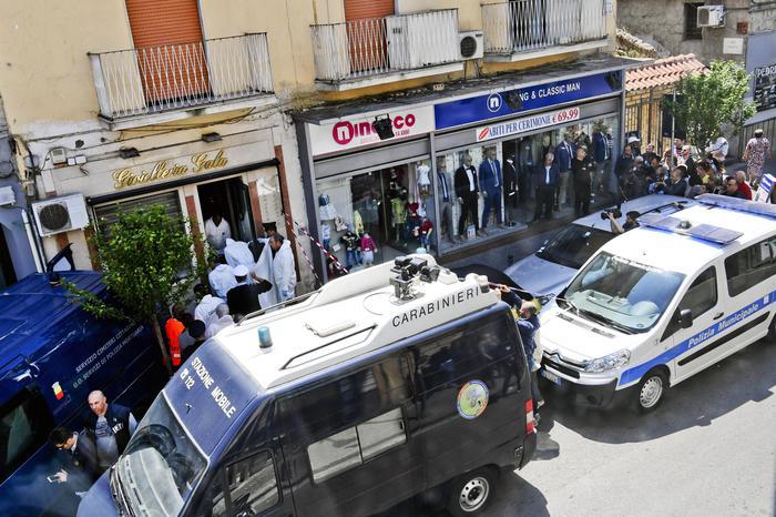 Gioielliere ucciso nel napoletano: fermato pregiudicato in un hotel di Ischia